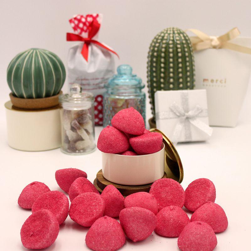 bonbon balle de golf fraise au meilleurs prix. Black Bedroom Furniture Sets. Home Design Ideas