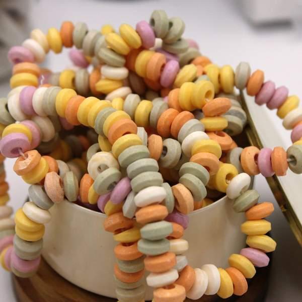 Collier de bonbons Look o Look