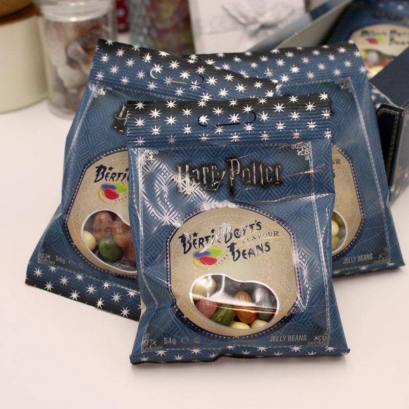 Jelly belly Harry Potter...